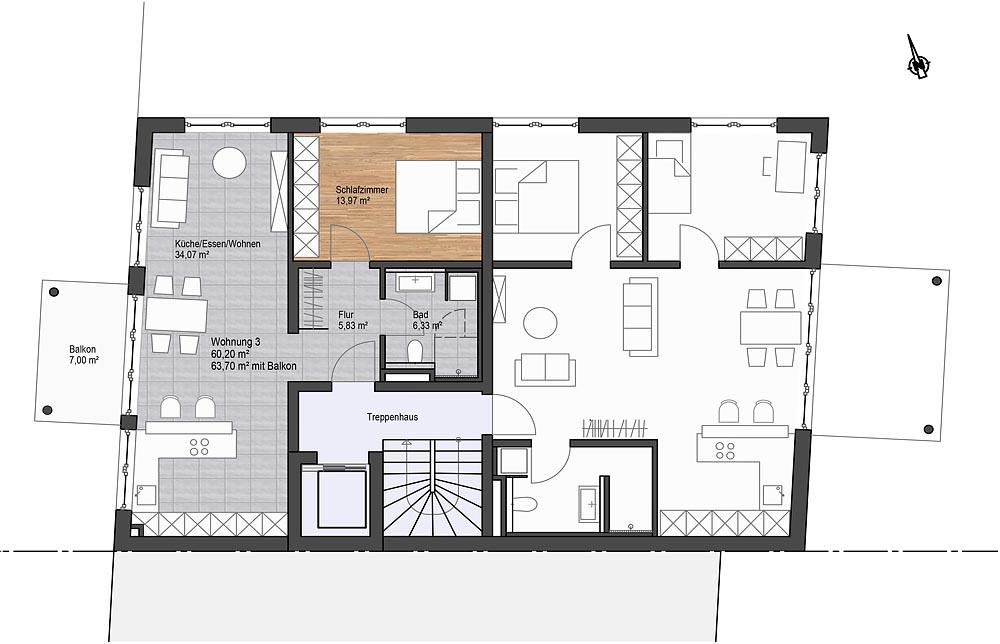 Homepage Wohnung 3