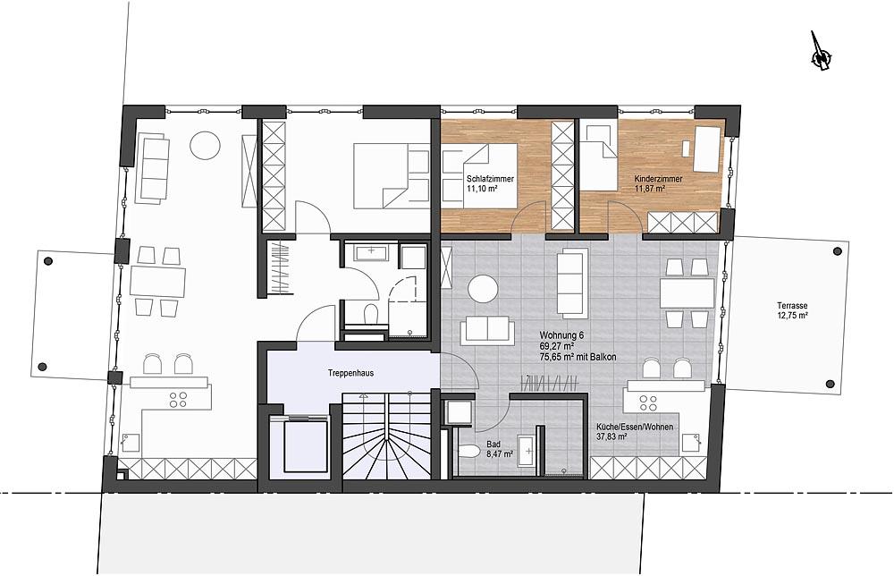Homepage Wohnung 6