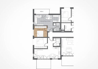 Wohnung 27